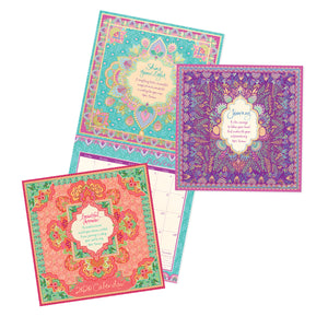 Intrinsic Colourful 2020 Cherish Calendar