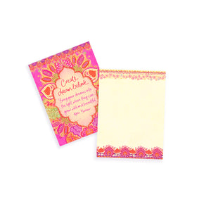 Intrinsic Hot Pink Mini List Pad