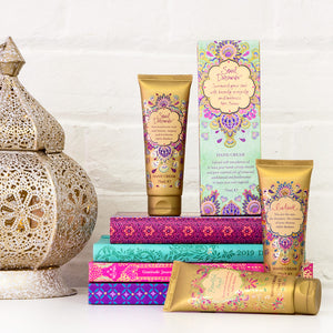 Intrinsic Hand Cream Collection