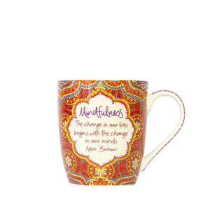 Intrinsic Mindfulness Coffee Mug