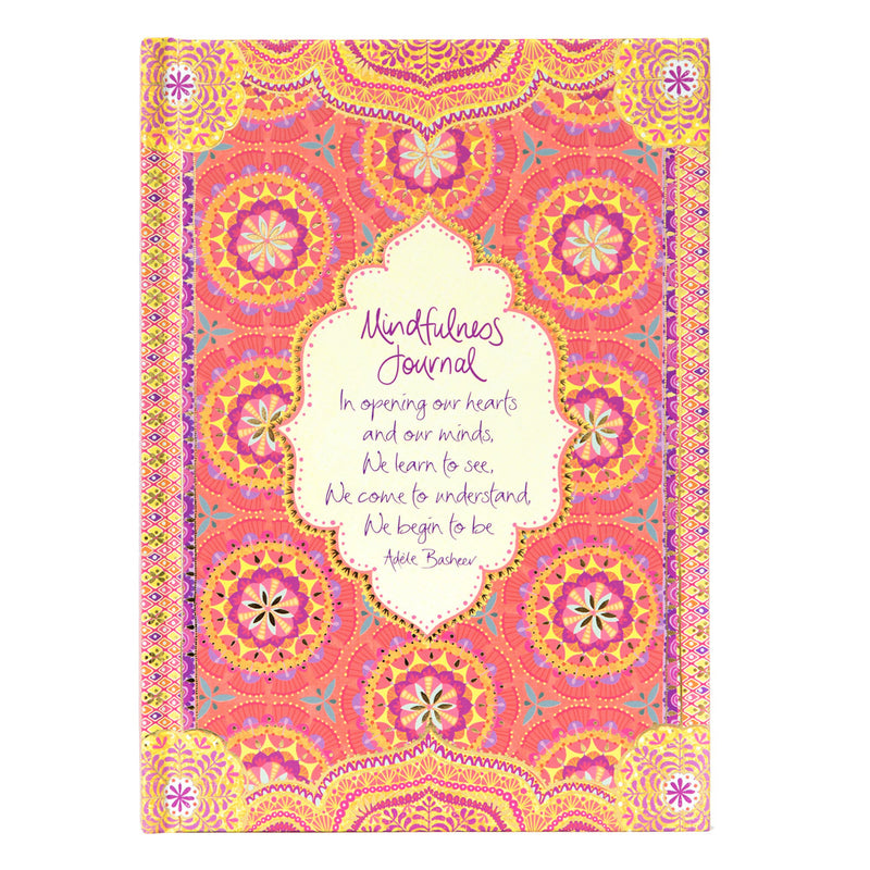 Intrinsic Adèle Basheer Mindfulness Journal