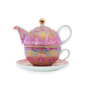 Intrinsic Precious Moments Teapot