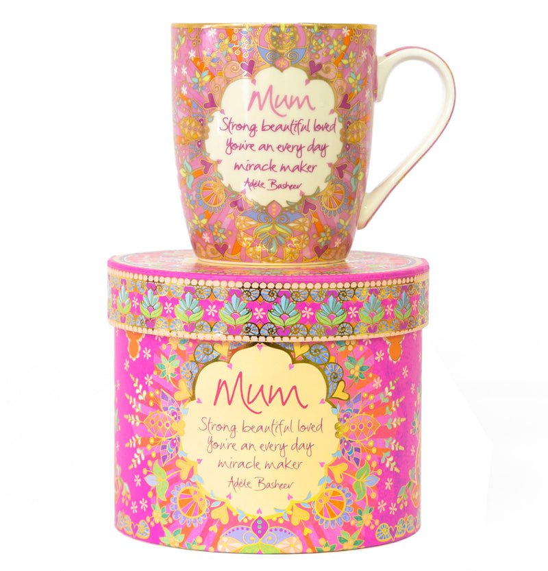 Intrinsic's Adèle Basheer Mother's Day Gifts for Mum