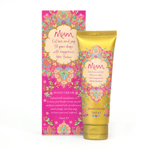 Intrinsic Mum Aromatherapy Hand Cream