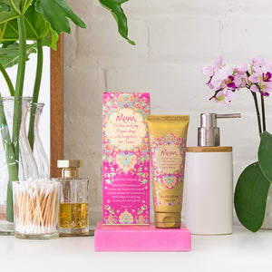 Intrinsic Mum Aromatherapy Hand Cream & Box
