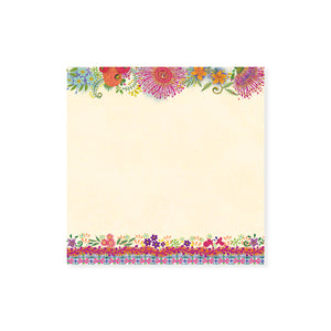 Intrinsic Mum Notepaper