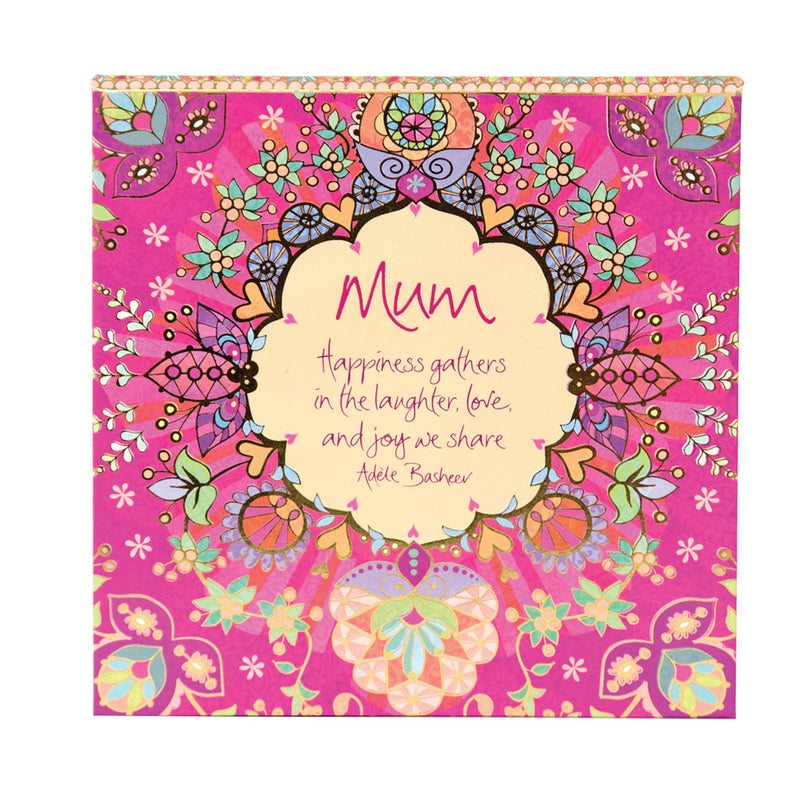 Intrinsic Mum Notebox