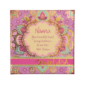 Intrinsic Nanna Ceramic Jewellery Dish Packaging