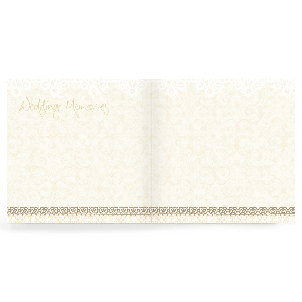Wedding Thank You Cards Set of 20