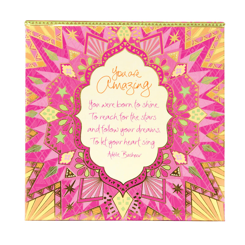 You Are Amazing Stationery Collection