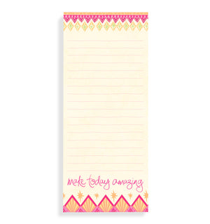 Intrinsic You Are Amazing List Pad