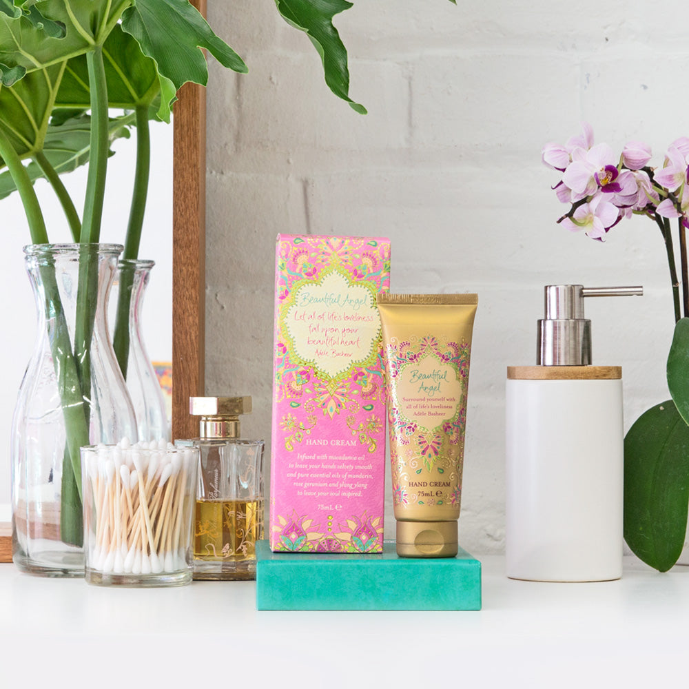 Intrinsic Beautiful Friend Boxed Hand Cream