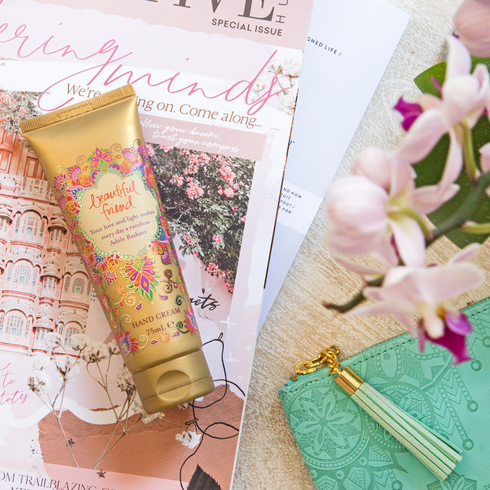 Intrinsic Beautiful Friend Hand Cream