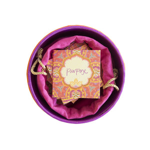 Mindfulness Intuition Cards Box