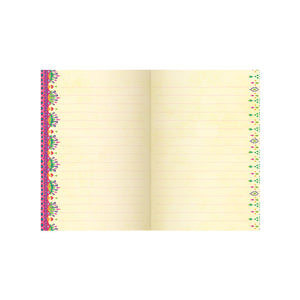 Intrinsic Colourful Lined Journal