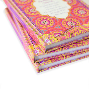 Mindfulness Journal Spines