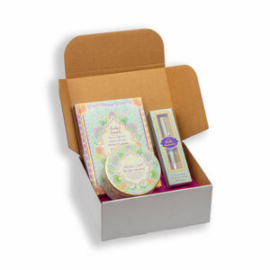 Intrinsic Love & Healing Self Care Gift Box