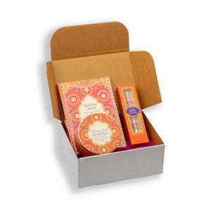 Intrinsic Mindfulness Self Care Gift Pack