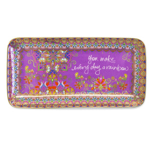 Intrinsic-Beautiful Friend Trinket Tray