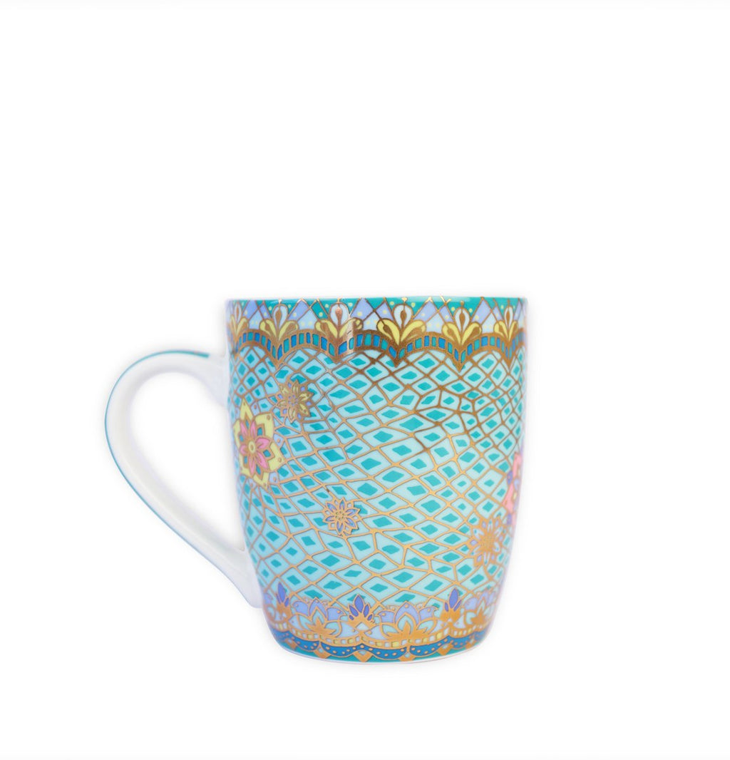 Intrinsic-Daughter Mug