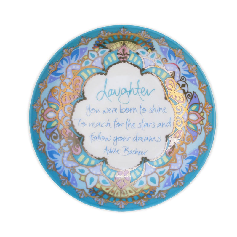 Daughter Trinket Dish-The Intrinsic Way