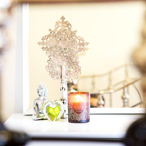Enchanted Meadow Soy & Macadamia Candle-The Intrinsic Way