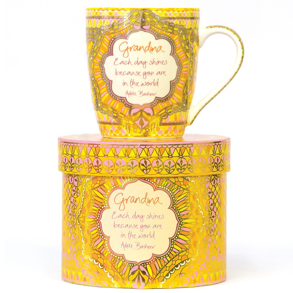 Intrinsic-Grandma Mug
