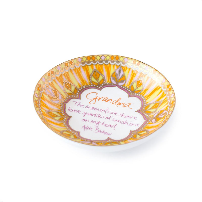 Intrinsic-Grandma Trinket Dish