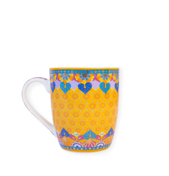Gypsy Wanderer Mug-The Intrinsic Way