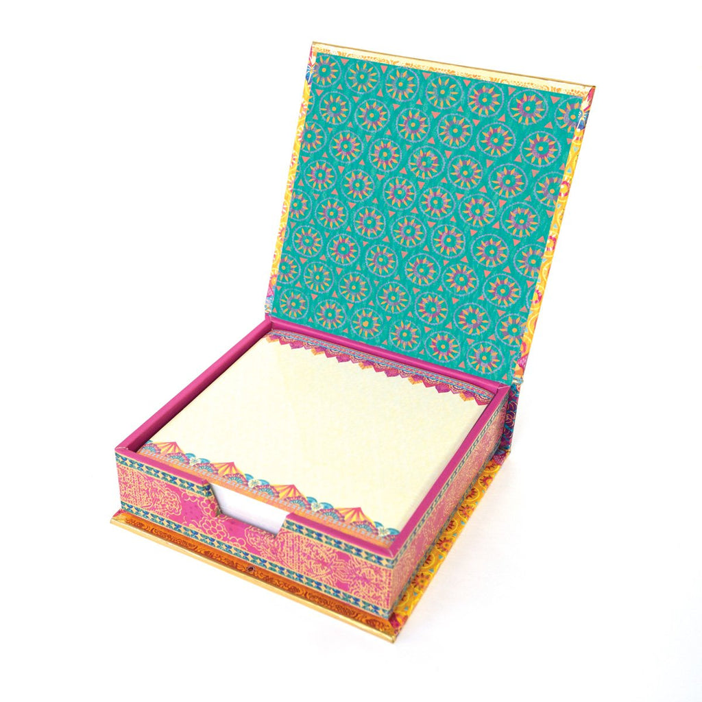 Intrinsic-Gypsy Wanderer Notebox