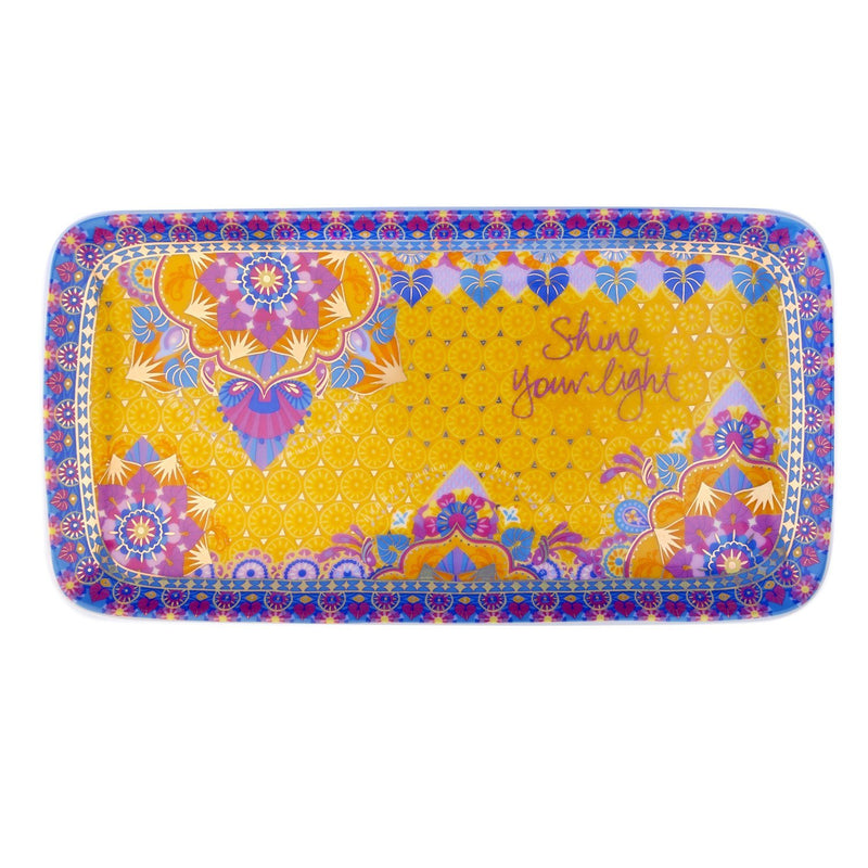 Intrinsic-Gypsy Wanderer Trinket Tray