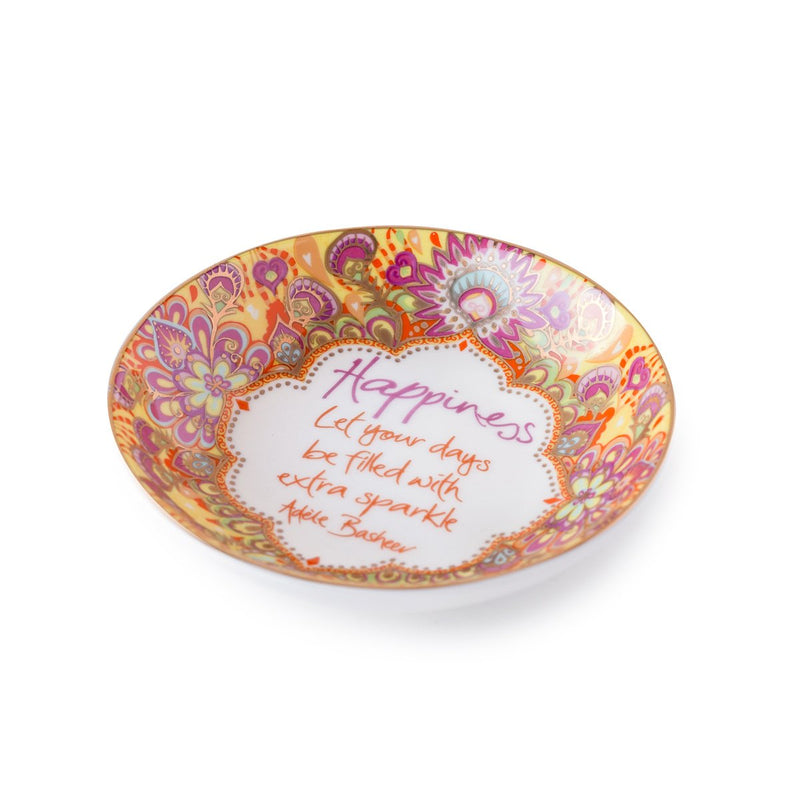 Intrinsic-Happiness Trinket Dish
