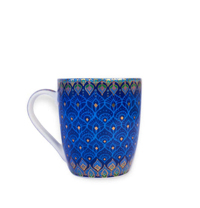 Hippie Couture Mug-The Intrinsic Way