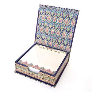 Intrinsic-Hippie Couture Notebox