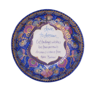 Hippie Couture Trinket Dish-The Intrinsic Way