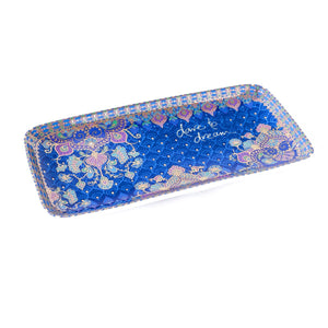 Intrinsic-Hippie Couture Trinket Tray