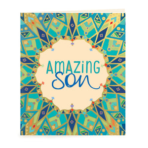 Son Gift Tag