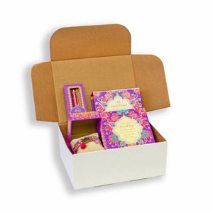 Australian Intrinsic Beautiful Friend Care Package and Gift Box for friendship