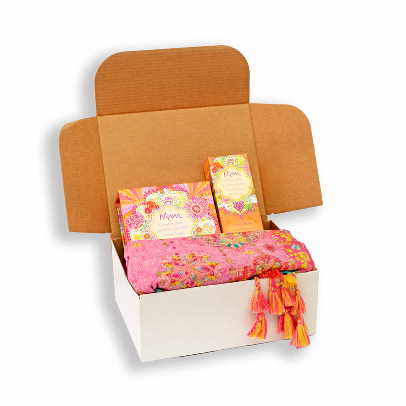 Intrinsic Mum Gift Pack Box