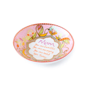Intrinsic-Mum Trinket Dish