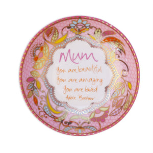 Mum Trinket Dish-The Intrinsic Way