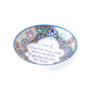 Intrinsic-Persian Moonlight Trinket Dish