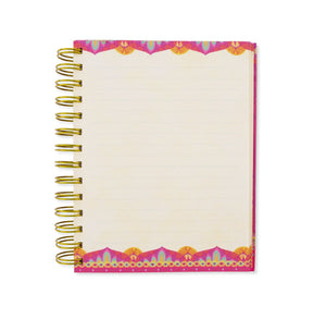 Intrinsic-Persian Sunrise Spiral Notebook