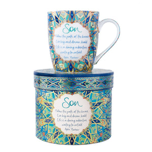 Son Mug-The Intrinsic Way