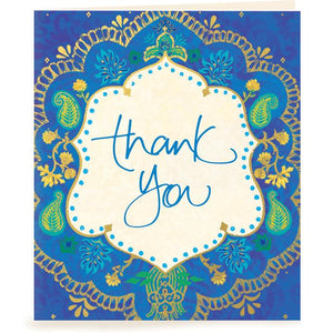 Intrinsic-Thank you Gift Tag