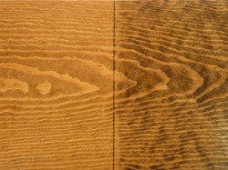 TIP: Use Wood Conditioner to Reduce Blotching in Softwoods