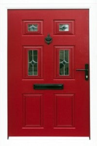 The Front Door - This is one of the hallmarks of curb appeal.