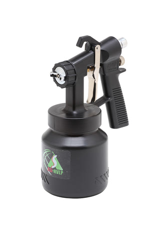 6000 Series ECO Bleeder Spray Guns