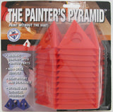 Painter's Pyramid, 36 pack