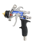 A7700GC-250 - Apollo HVLP Compressed Air Atomizer Gravity Feed Cup Gun with 250cc Cup
